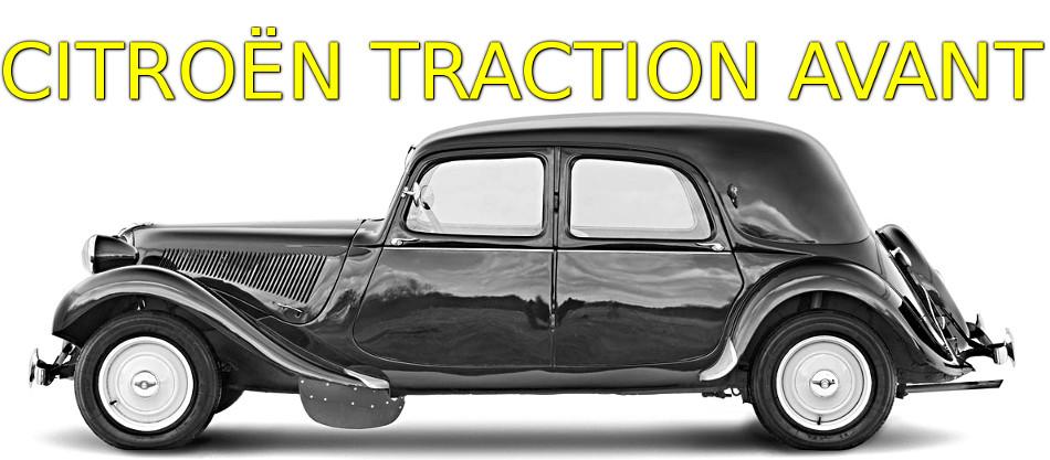 Traction Avant