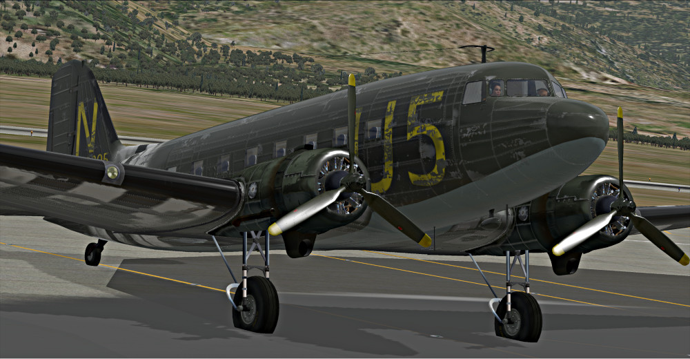 D-Day-Livery