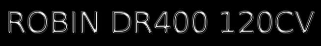Titre dr400 120cv